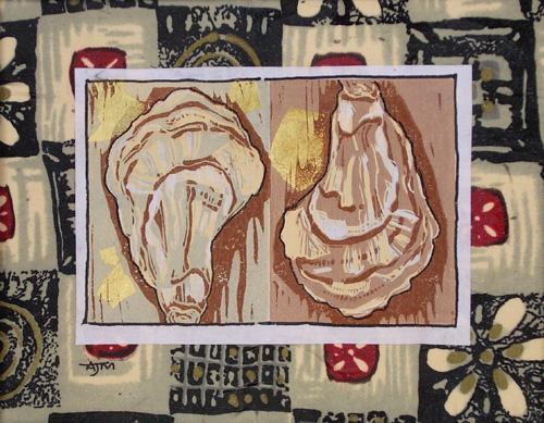 oysters ©abbimarchesani