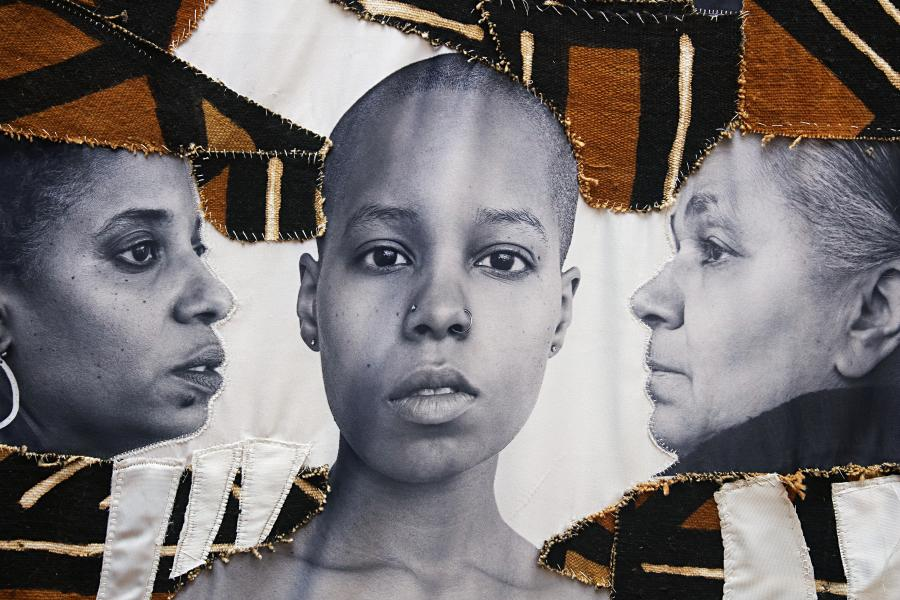 Quilt: Genetic Memory