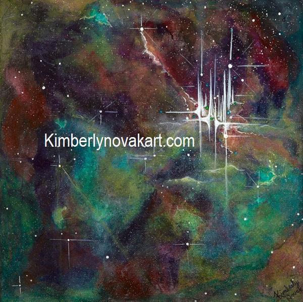 Heaven, City, Jerusalem, India Ink, Heavenlies, God,