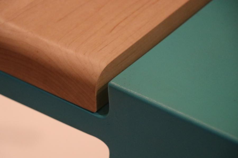 Chair 1 Detail