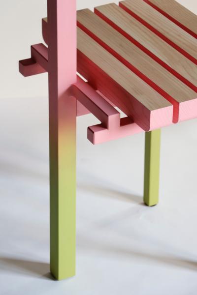 Chair 3 Detail