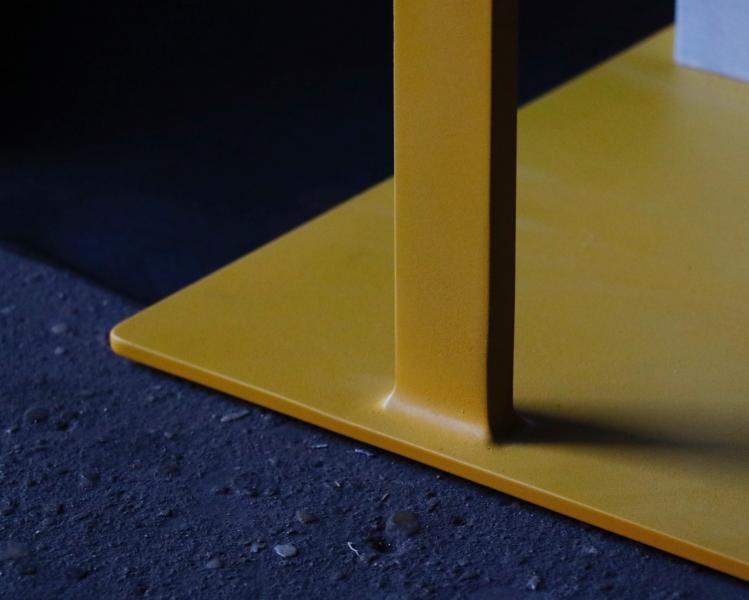 Chair 4 Detail