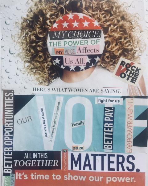 votes, woman, suffrage, voice, fight, power, better pay, health care, opportunities,