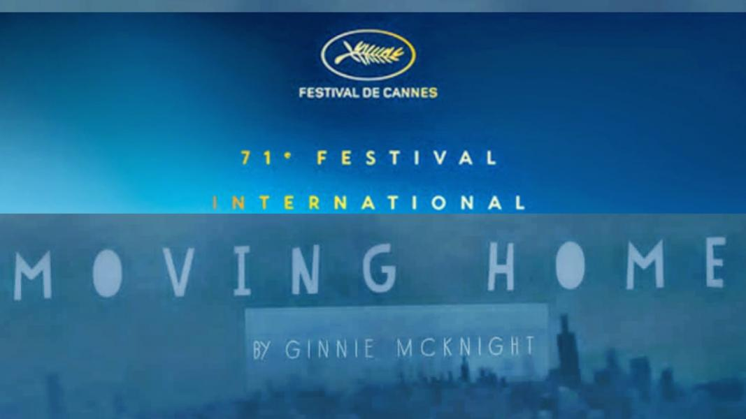 Ginnie McKnight Film Director Cannes Dedut