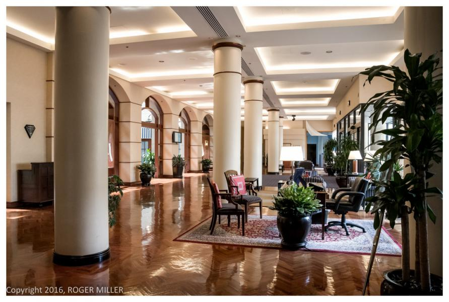 LOWES ANNAPOLIS HOTEL