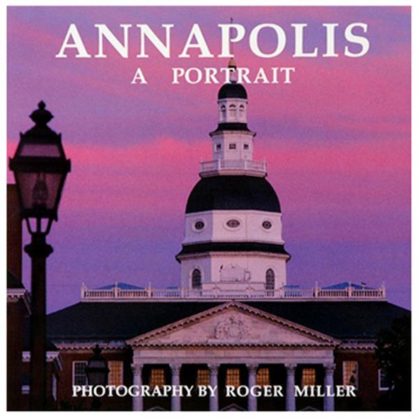 "2ND EDITION OF ""ANNAPOLIS A PORTRAIT"" 2000"