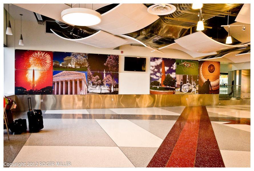 BALTIMORE WASHINGTON AIRPORT