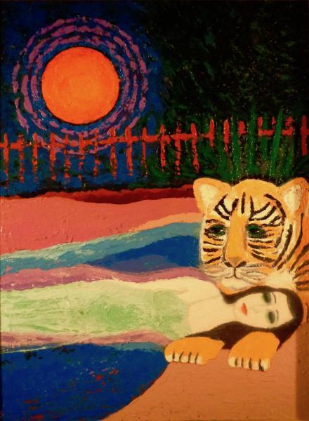 Hal Boyd, Rethinking Desire