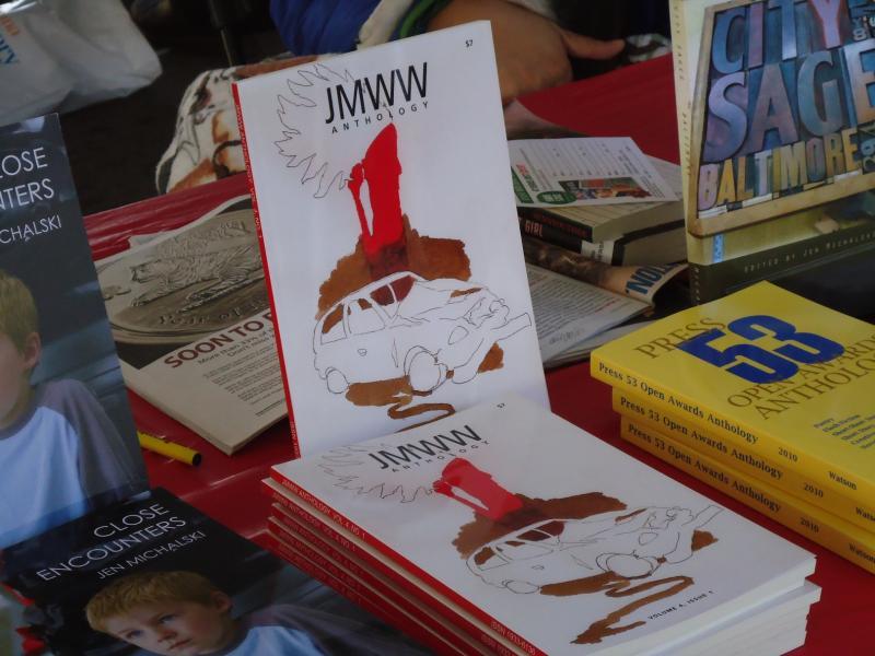 The Scranton Book Festival
