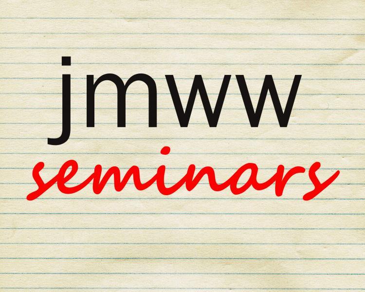 jmww Seminars