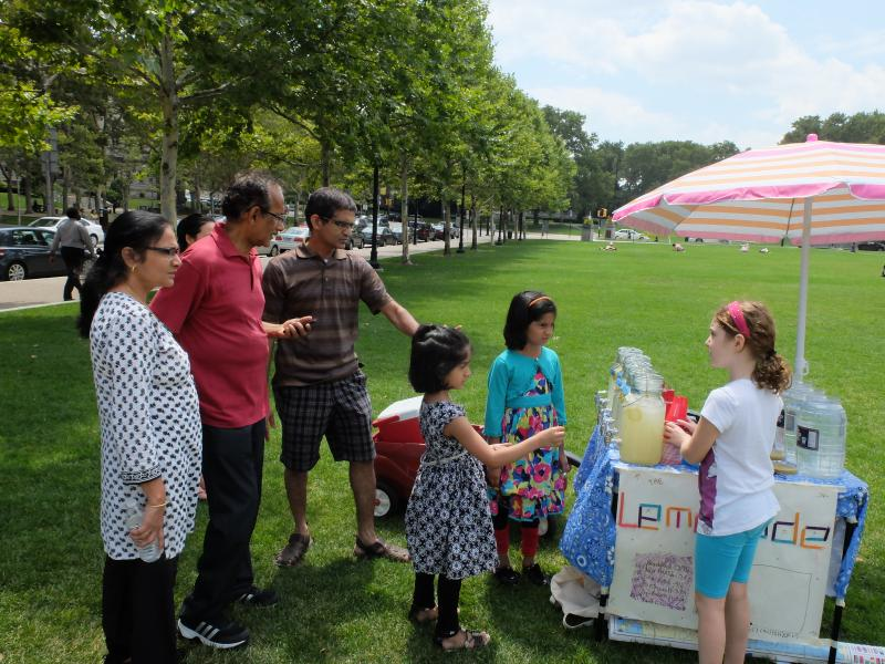 The Lemonade Project at the University of Pittsburgh