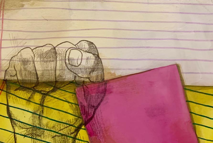 Re/Write Detail - 3