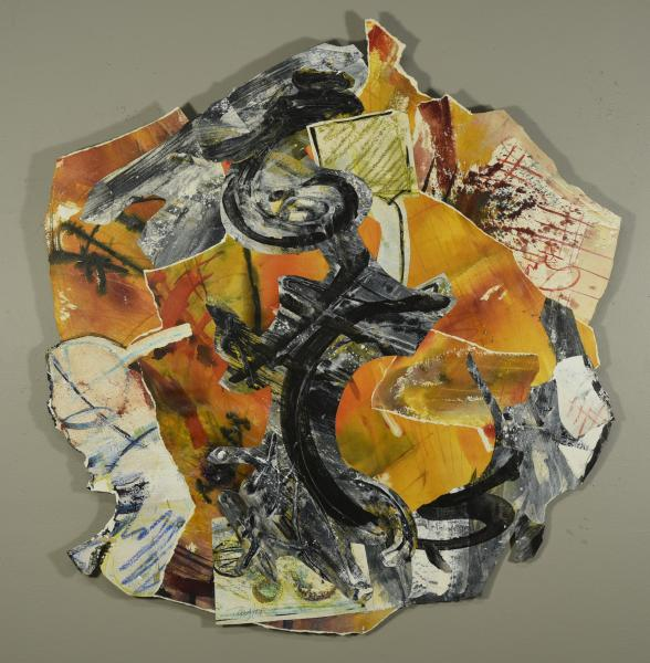 Finding Expressive Means 34x30
