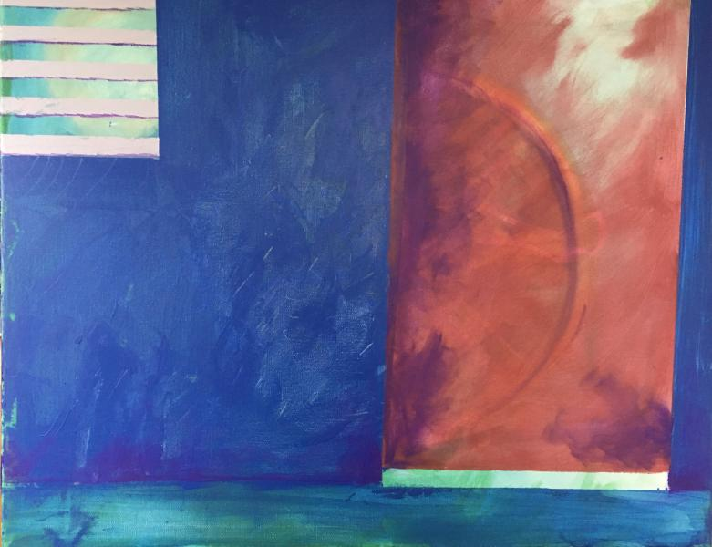 abstract, interior