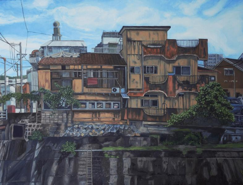 Nagasaki Painting