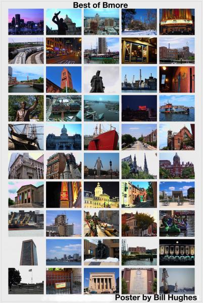Baltimore's Best
