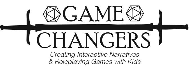 logo for Game Changers
