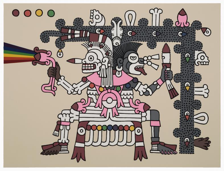 Codex Twins Gaymexicanart