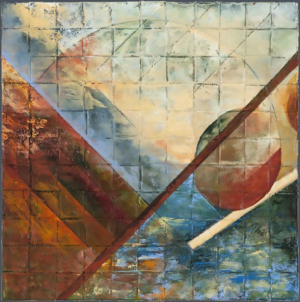 #copper, #woven metal, #woven copper, #recycling, # environmental art, #tea bowl, #basket, #baskets, #woven copper baskets, #woven metal baskets. #acadia, #ocean