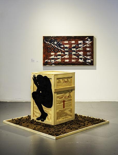 sculpture-installation