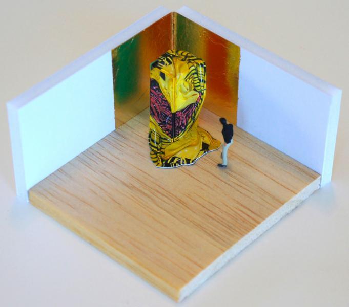 Installation Model - BMA Option B