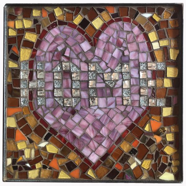 Mosaic, Home