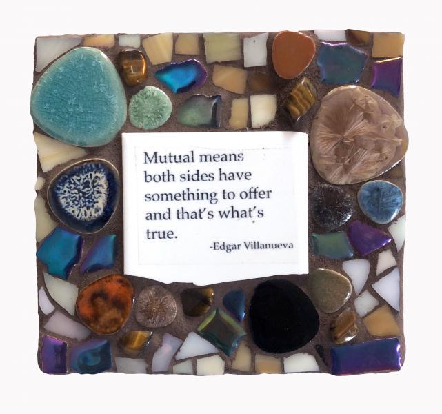 Mosaic, Mutual