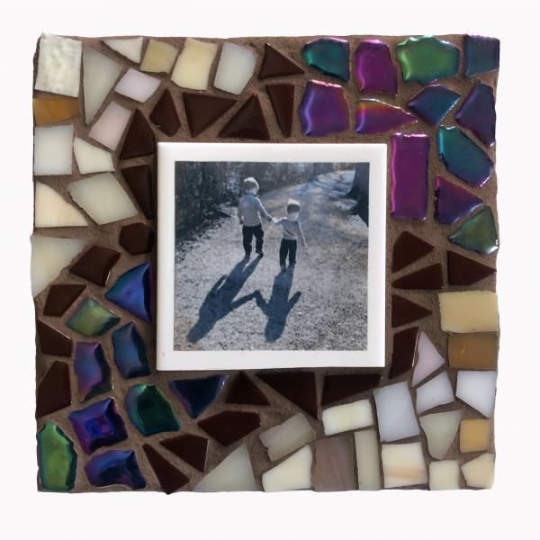 Mosaic, Nephews