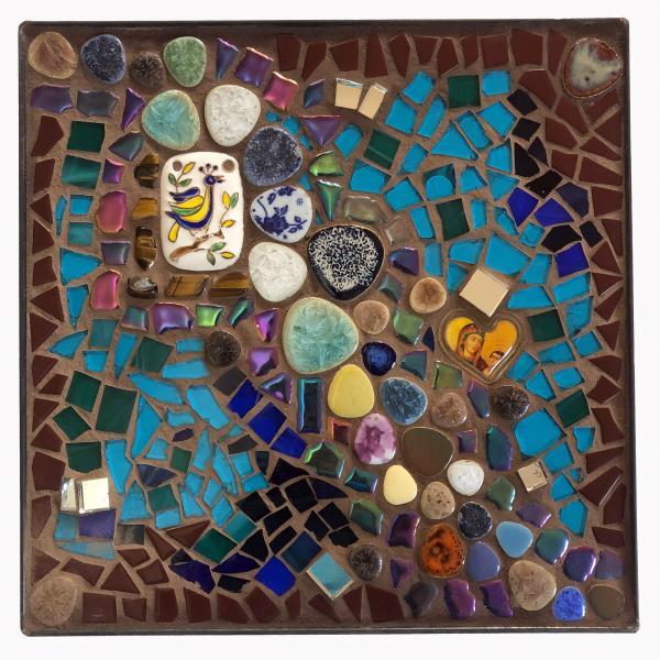 Mosaic, Path Forward
