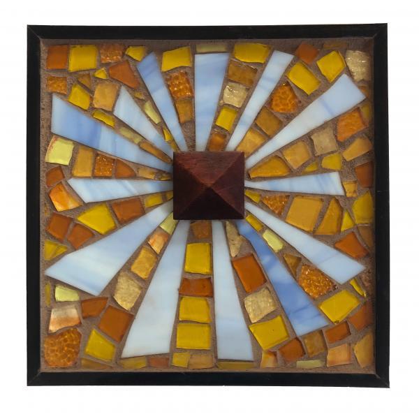 Mosaic, Praise 2