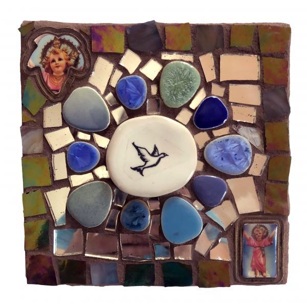 Mosaic, Faith 2