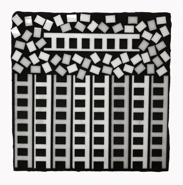 Mosaic, Ladder 1