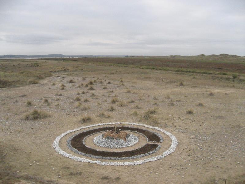 Stone circles, henge, flint, cairns