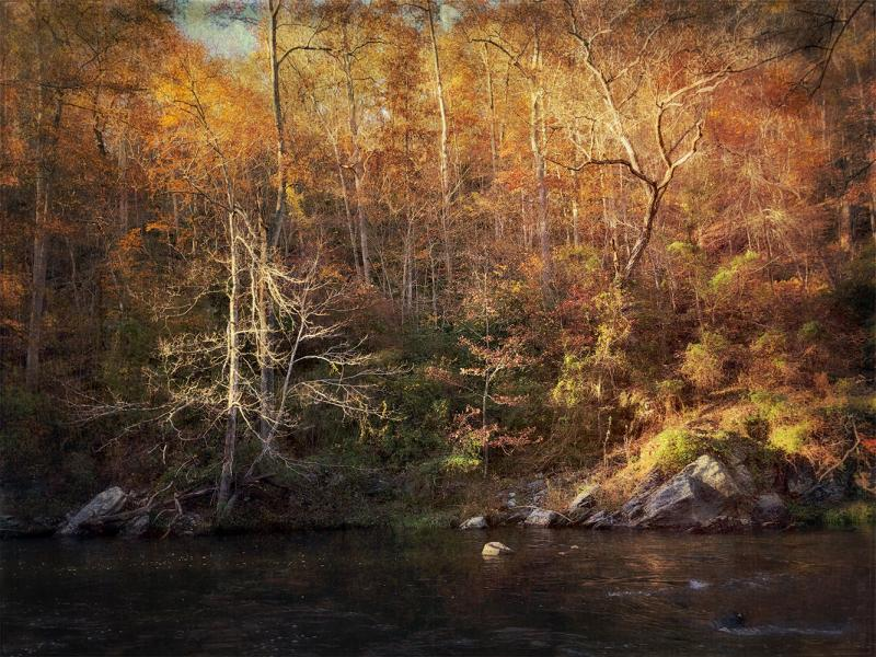 Last Light, Gunpowder Falls