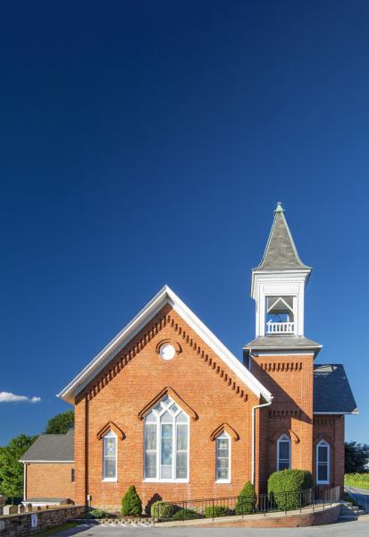 Emory Methodist Church
