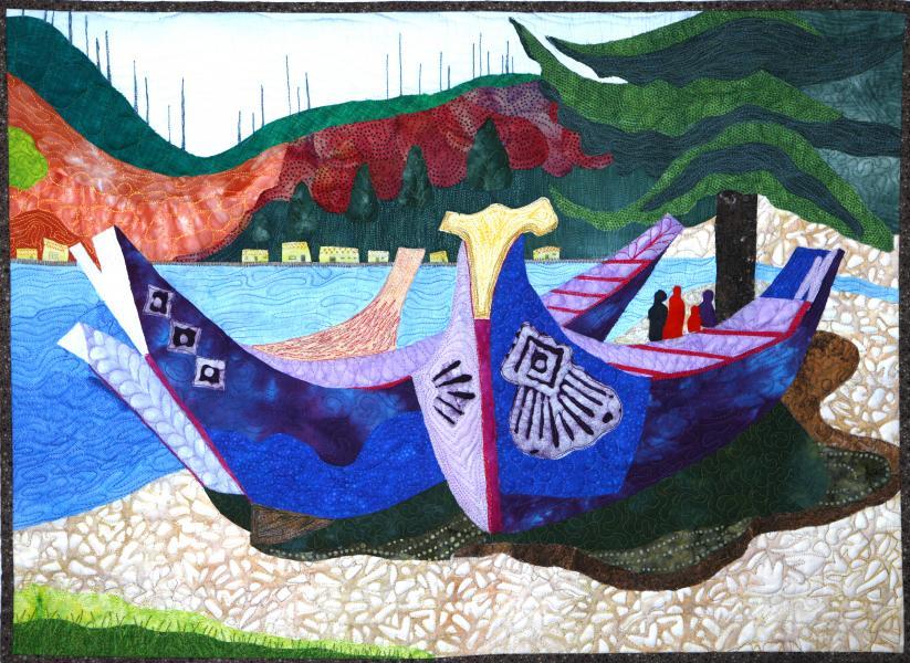 Emily's Canoes