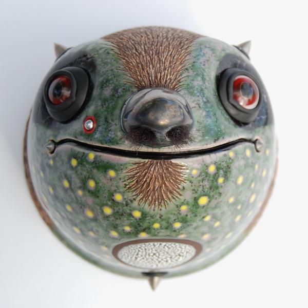 Brad Blair, Gilled Space Sloth