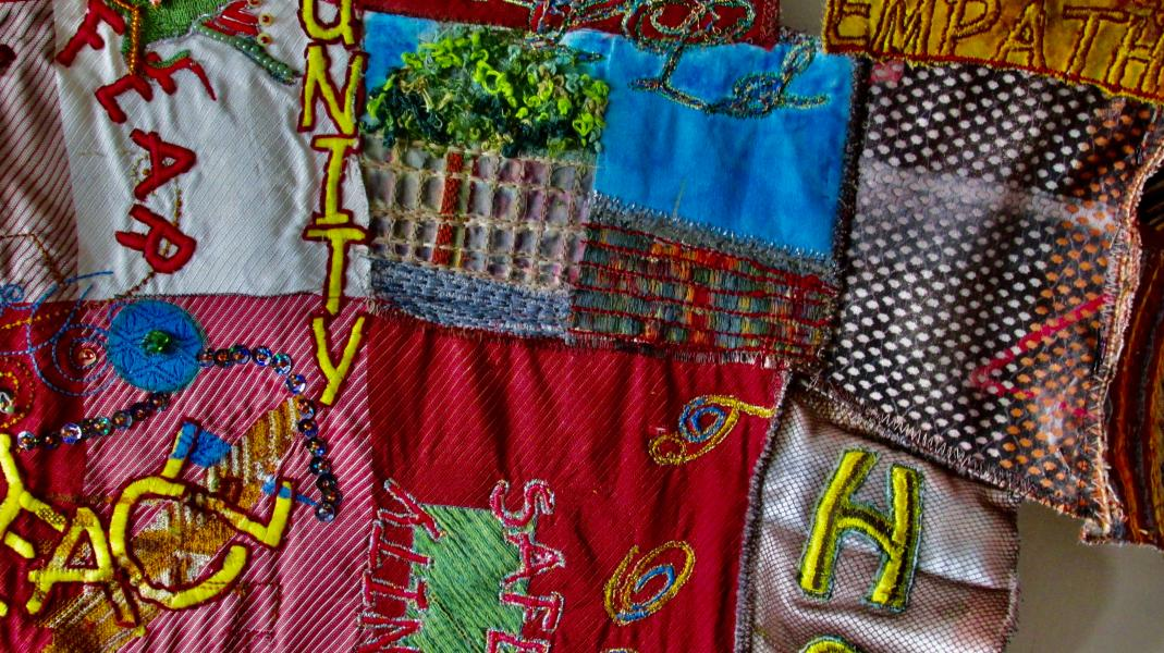 Crafts,Textiles,History,Place