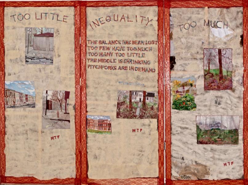 Textiles-Social Justice