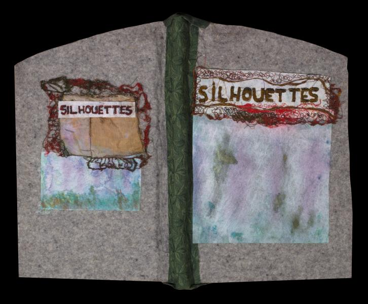 Book Covers-Book Art