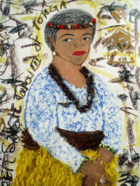 Queen of Tonga
