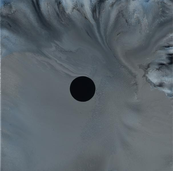 #oilpainting,#auroras,#solarflares,#blackholes,#icefloes