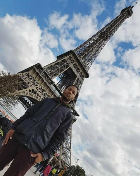 eiffel tower, ill conscious, paris, france