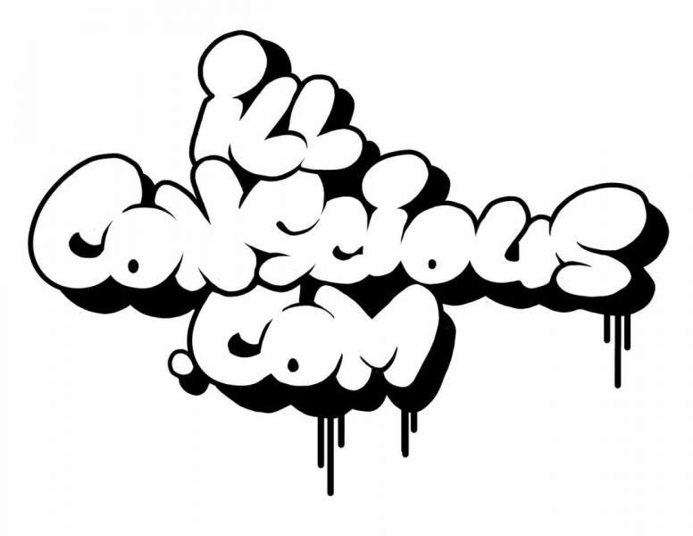 ill conscious, illconscious.com, baltimore, hip hop