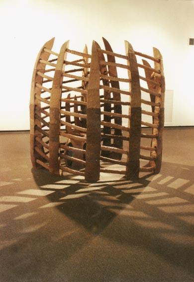 Parlato Sculpture -  Nessie