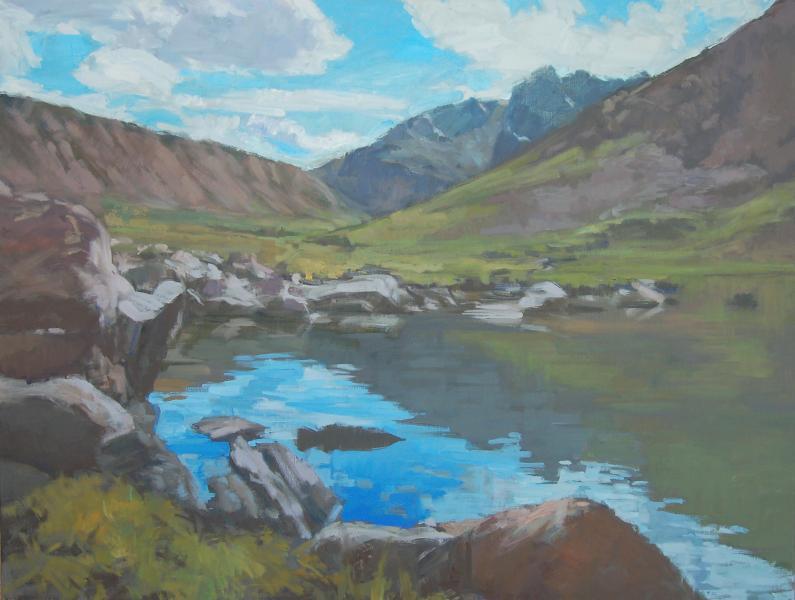 Herman Gulch Colorado