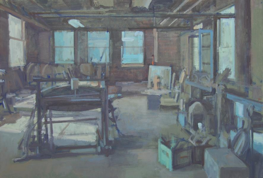 Krug Blacksmith Shop