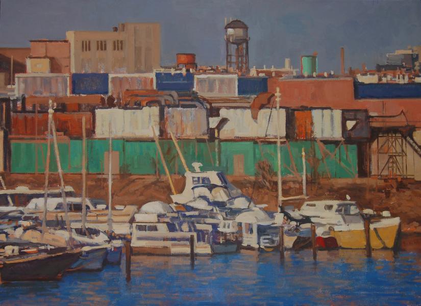 South Baltimore Marina