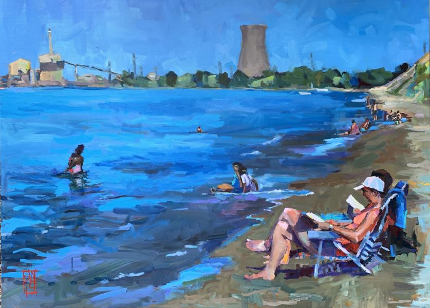 Indiana Dunes National Park Artist-in-Residence