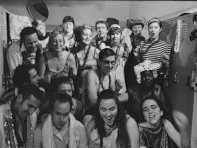 Chaza Show Choir